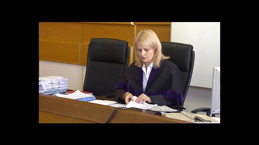 Video Stíhání zastupitelů