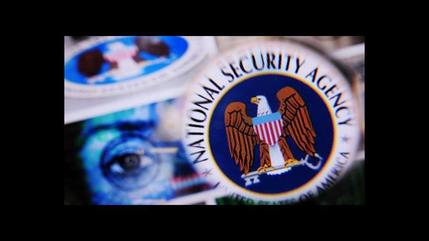Video Události: Konec masivního špehování Američanů