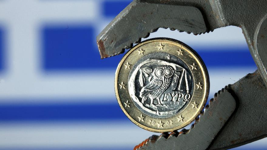 Video Horizont: Boj o budoucnost eurozóny vrcholí