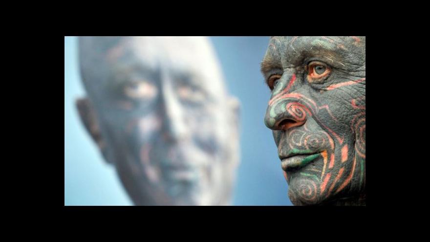 Video Vladimír Franz: Politika je jako divadlo
