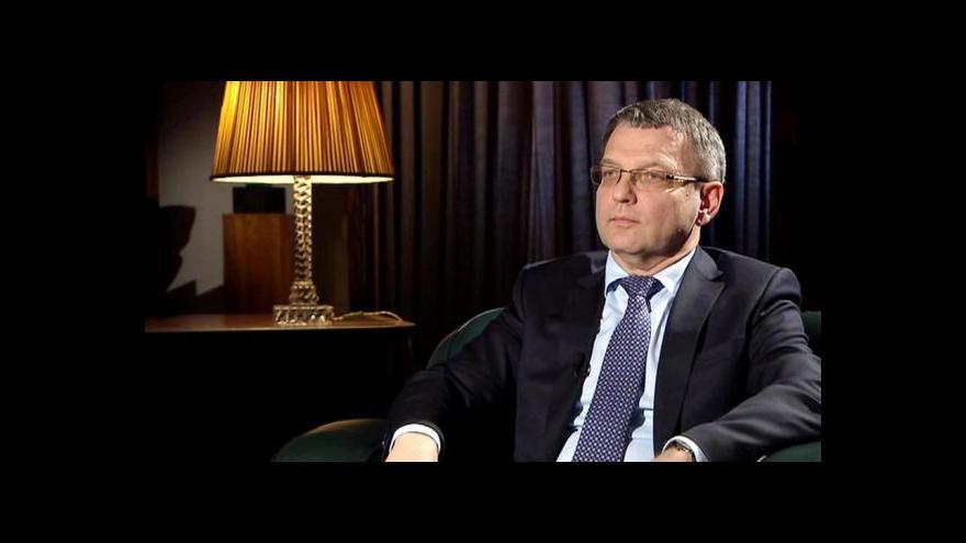 Video Zaorálek: Změny Ústavy? Nakonec se vždycky musíme dohodnout