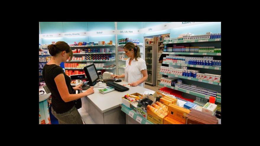 Video Nouzovou antikoncepci lze koupit už i bez občanky