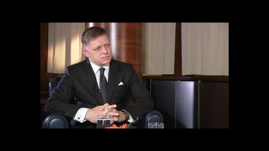 Video Karas: Ruská média píší o rozdílných názorech Fica a Kisky