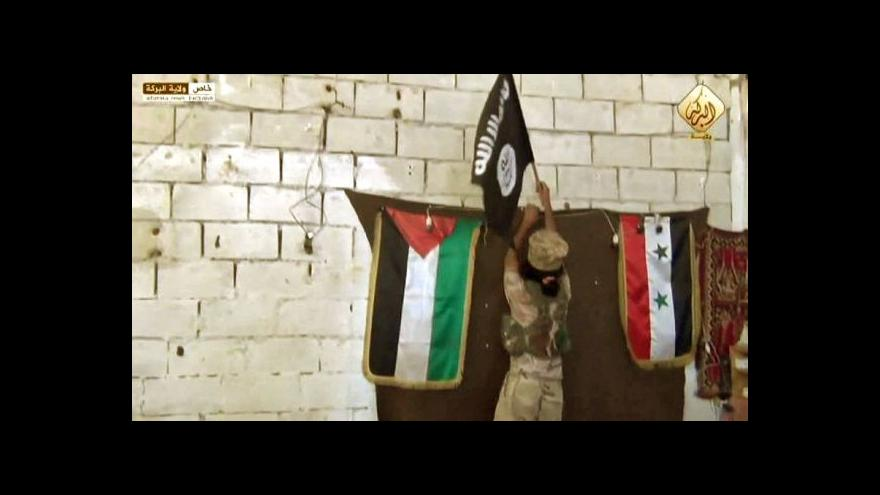 Video Hamas dostal od IS 48hodinové ultimátum
