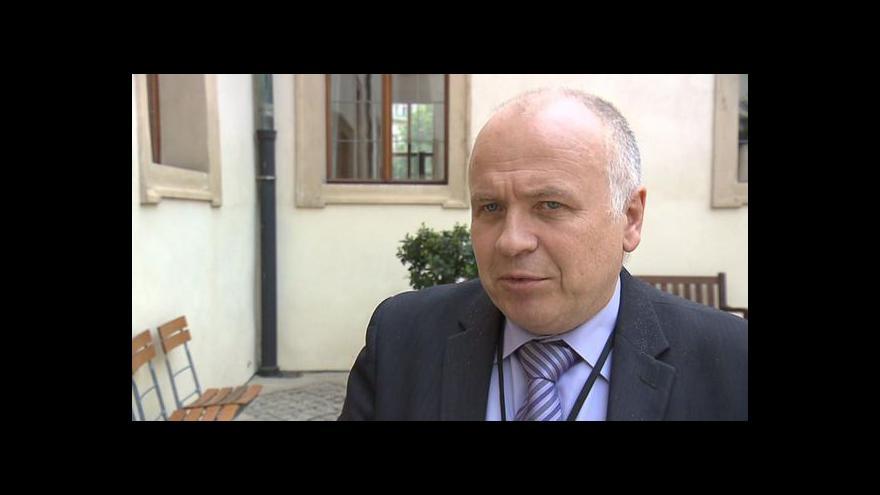 Video Události: Ivana Janů by mohla vystřídat I. Němce
