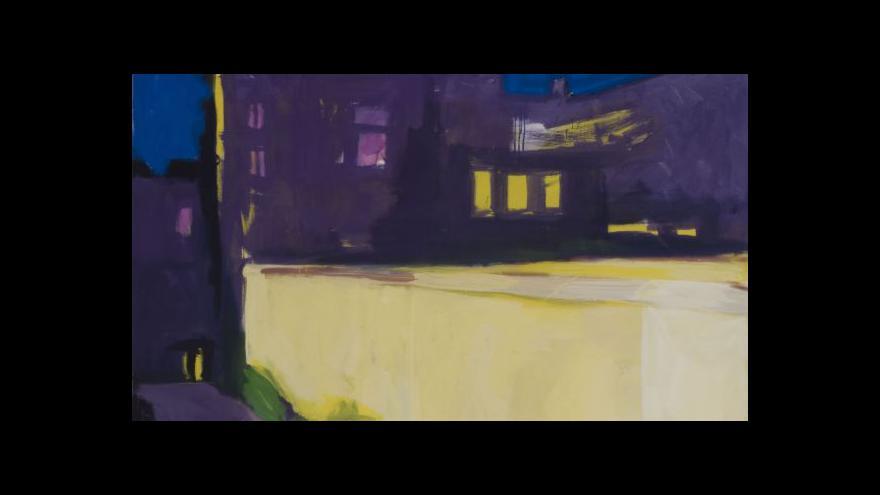 Video Století umění v Berlíně
