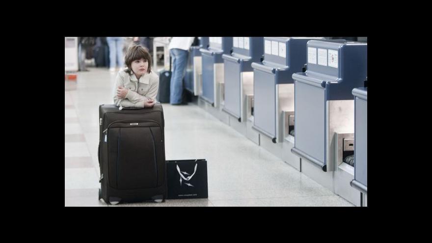 Video Češi už si zvykli reklamovat nevydařené dovolené