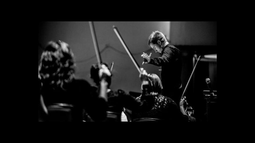 Video Pražské jaro končí