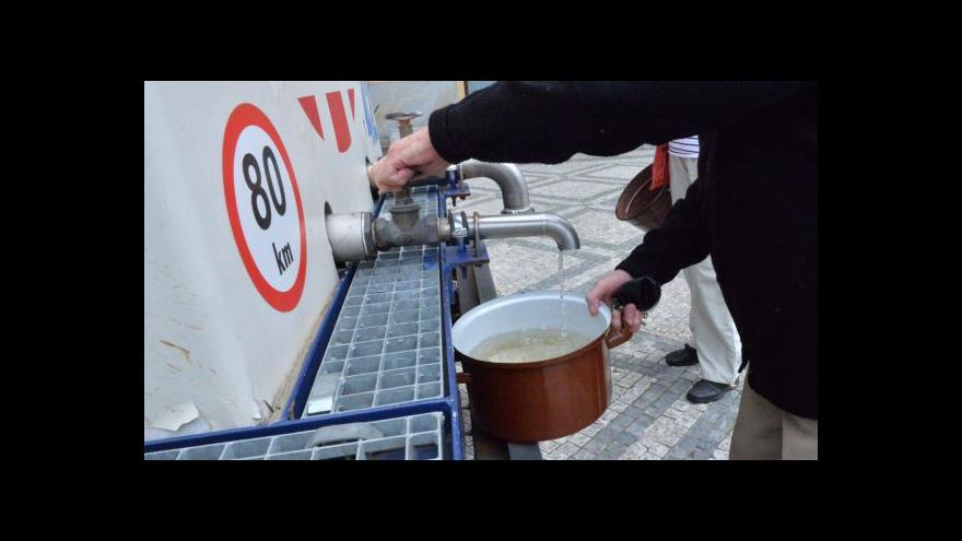 Video Obyvatelům Prahy 6 hrozí nákaza žloutenkou, připustili hygienici