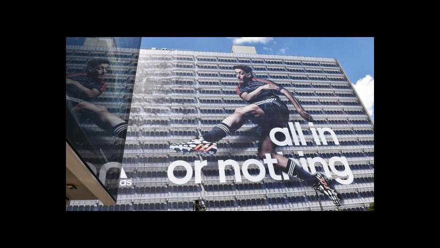 Video Za koho kope marketingová podpora federace?