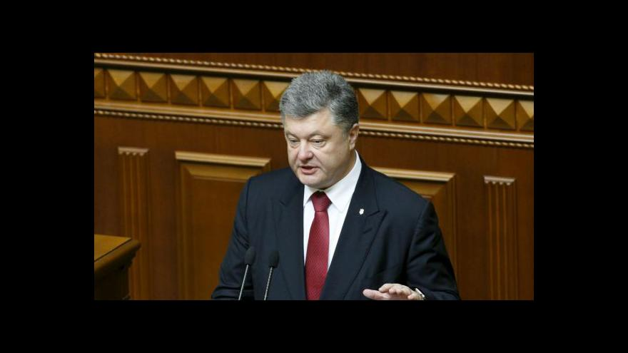 Video Riegl: Rusko bude usilovat o destabilizaci Ukrajiny