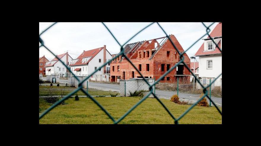 Video Klienti H-Systemu se z bytů v Horoměřicích stěhovat nemusí