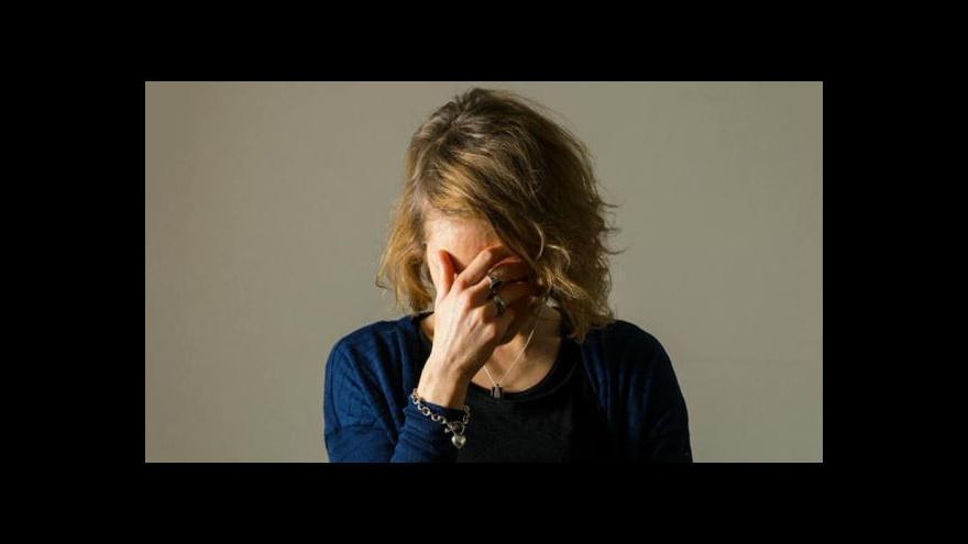 Video Události ČT: V Česku roste počet vykázání za domácí násilí