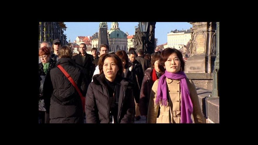 Video CzechTourism čelí obvninění, že nepracuje vždy dobře