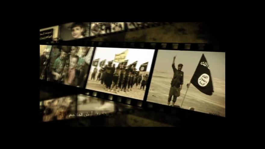 Video Západ bojuje proti IS také na internetu