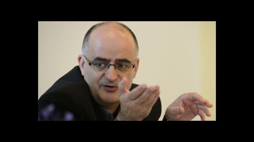 Video Petr Popov: Neexistuje neriziková dávka alkoholu