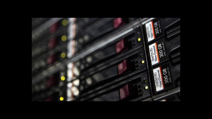 Video Expert na právo v IT: Na úniku se mohl podílet někdo zevnitř