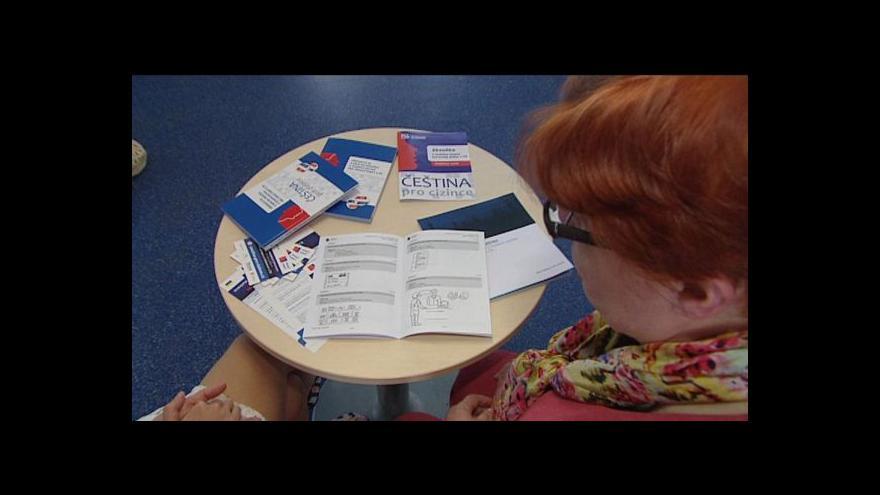 Video Události: V červenci vláda projedná migrační strategii
