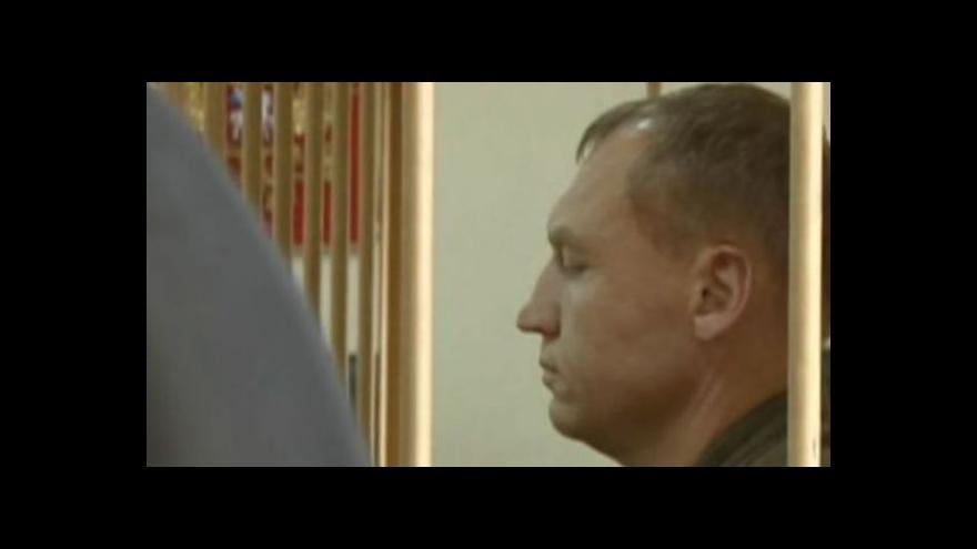 Video Sušová: Jedná se o první případ, kdy je Estonec souzen v Rusku