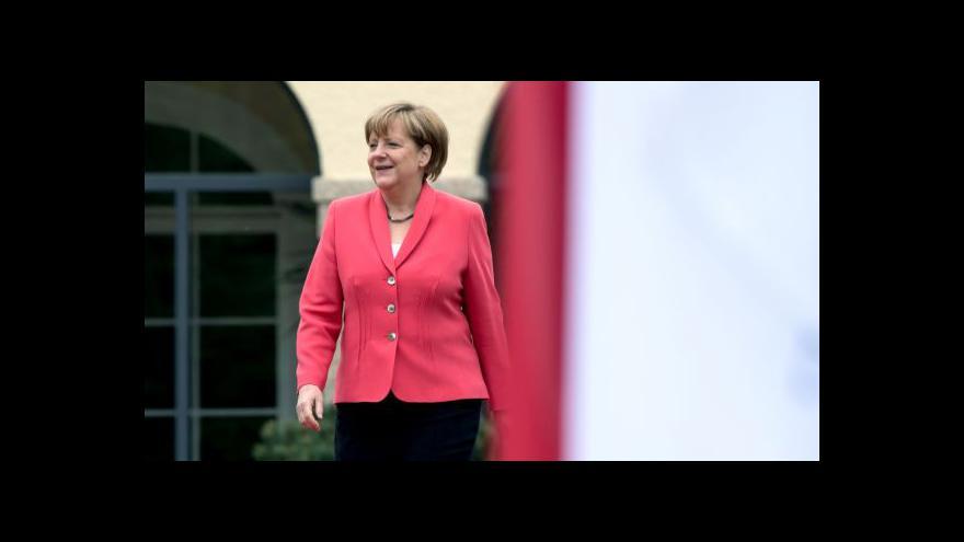 Video Události: Lídři G7 se k protiruským sankcím postavili jednohlasně