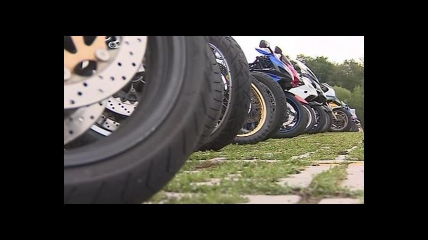 Video Brno pomůže GP padesátimilionovou dotací