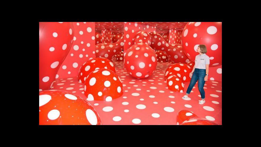 Video Rusko má nové centrum současného umění