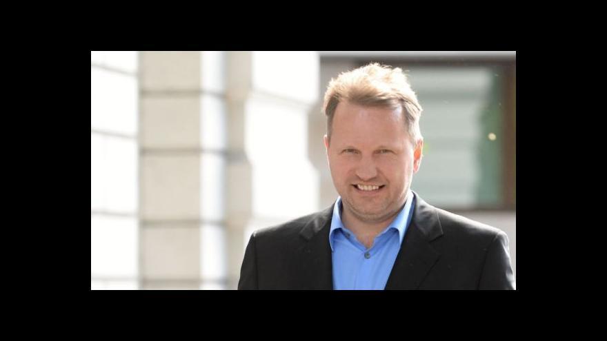 Video Jiří Hynek: Probíhal výslech dalšího svědka