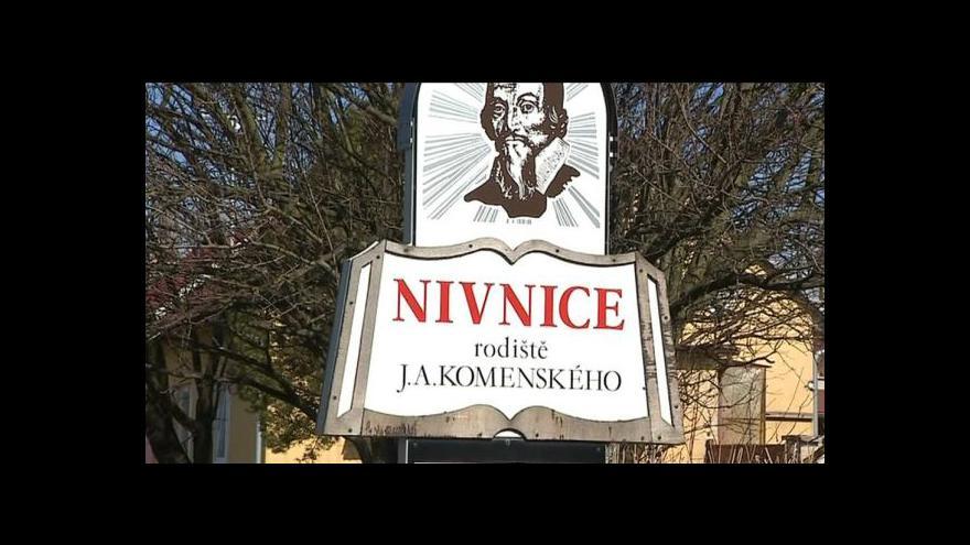 Video Nové veřejné osvětlení rozvrátilo radnici v Nivnici