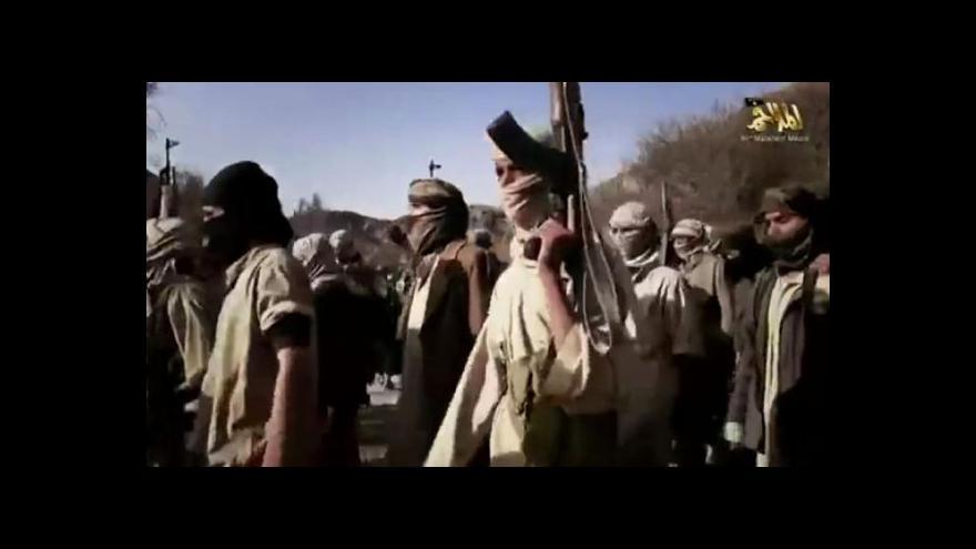 Video CNN: Po smrti je vůdce jemenské odnože Al-Káidy