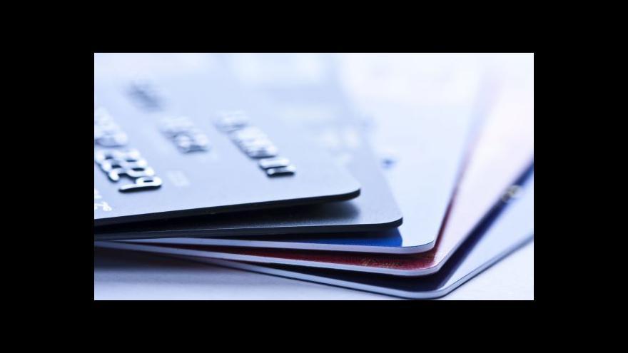 Video Český finanční sektor posílil