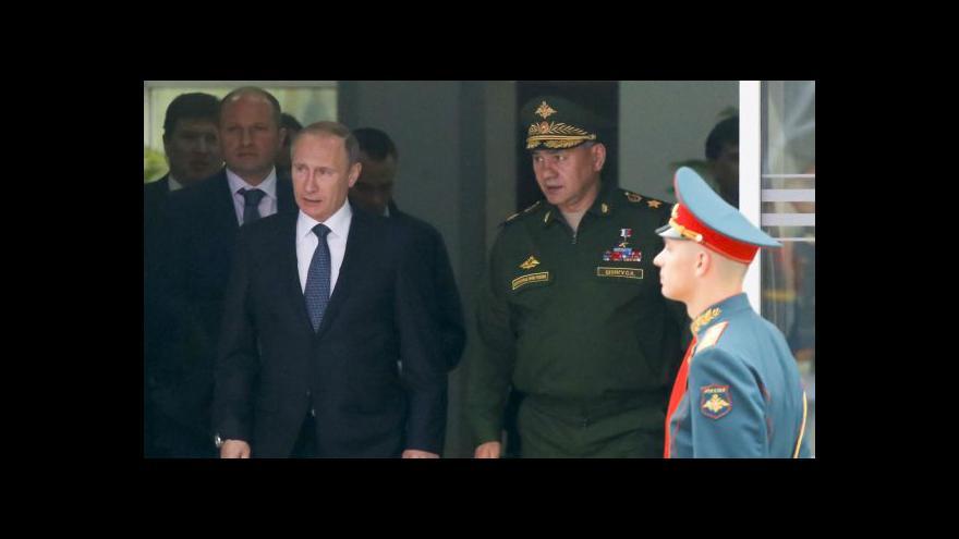 Video Rusko bude mít nově stovky jaderných hlavic