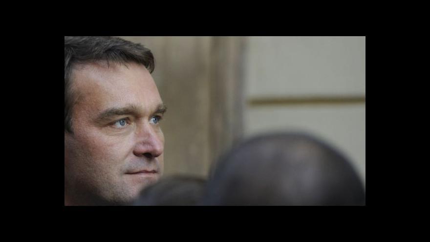 Video Fiala (SPD): Teď je nejhorší období pro národní státy v EU