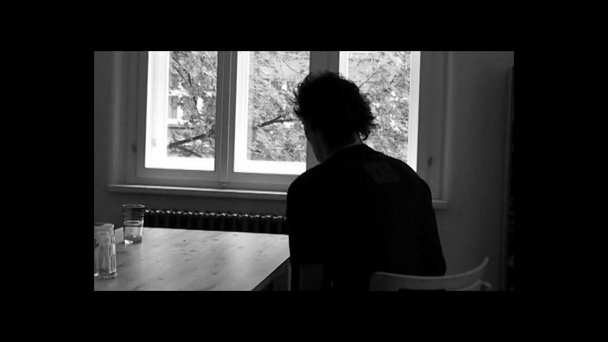 Video První retrospektiva Jána Mančušky