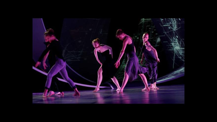 Video Záznam: Eurovision Young Dancers 2015 - finále