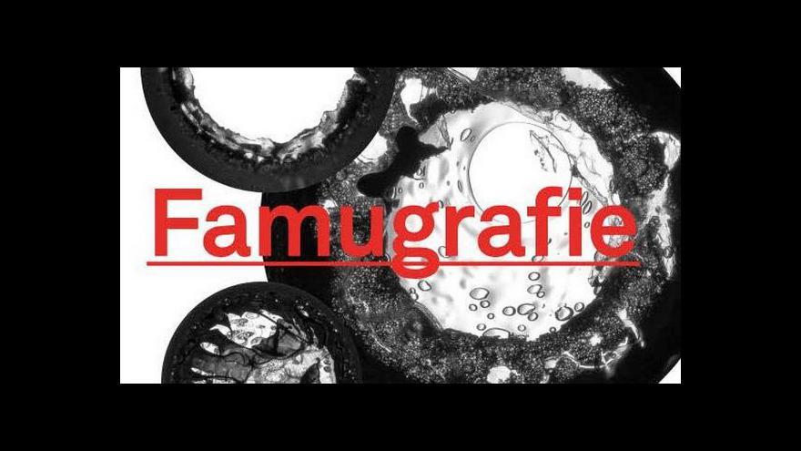 Video Famugrafie v Národní technické knihovně