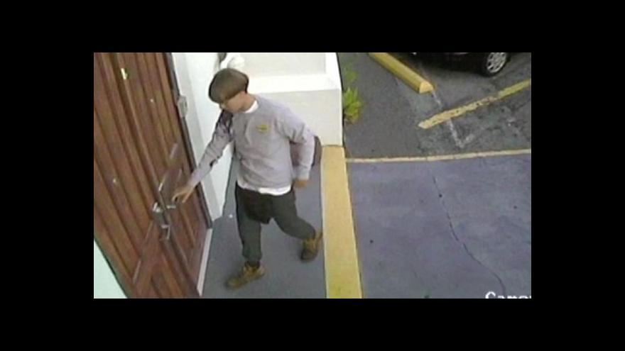 Video Střelec z Charlestonu byl dopaden