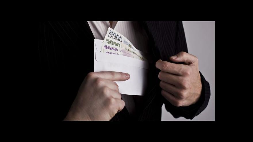 Video Švejnar: Korupce je rakovina, která může rozložit ekonomiku