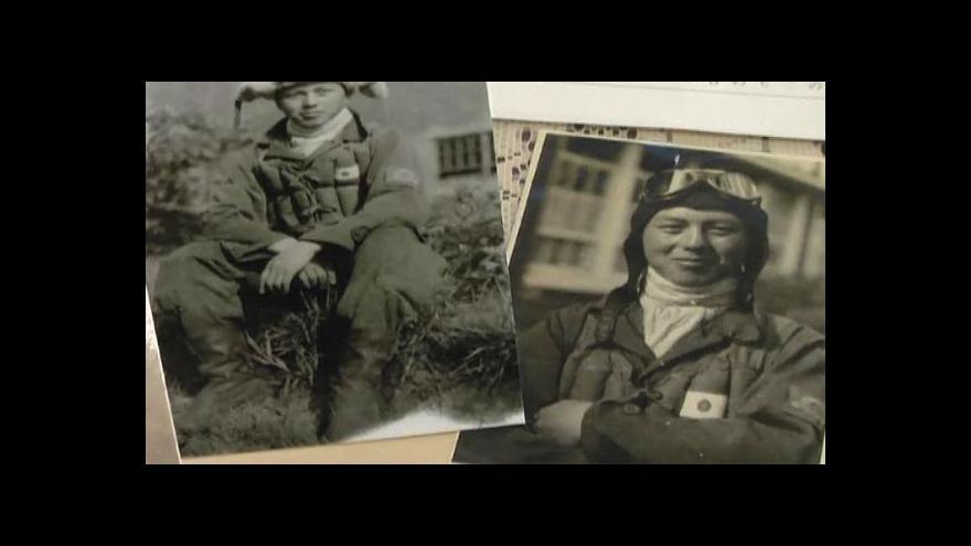 Video Piloti kamikadze nebyli zfanatizovaní sebevrazi
