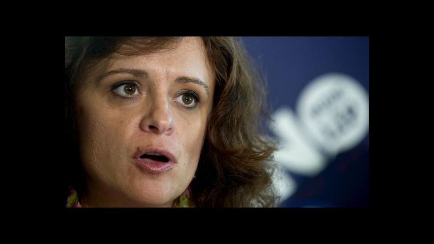 Video Jermanová: Zákon je pilířem našich protikorupčních snah