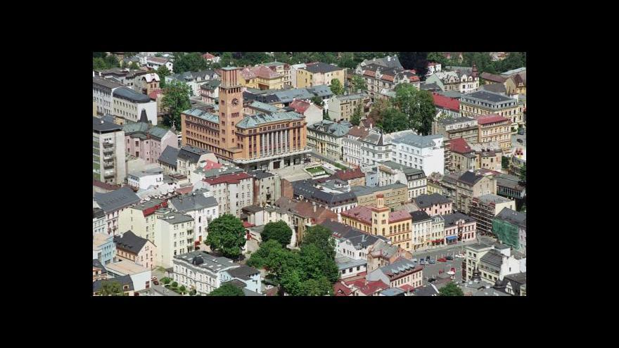 Video Hazard má v Jablonci n. Nisou znovu zelenou