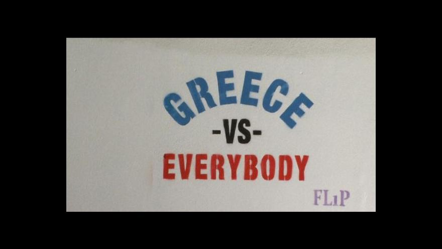 Video Jedlička a Neidermayer: zavřou-li se banky, nastane krach