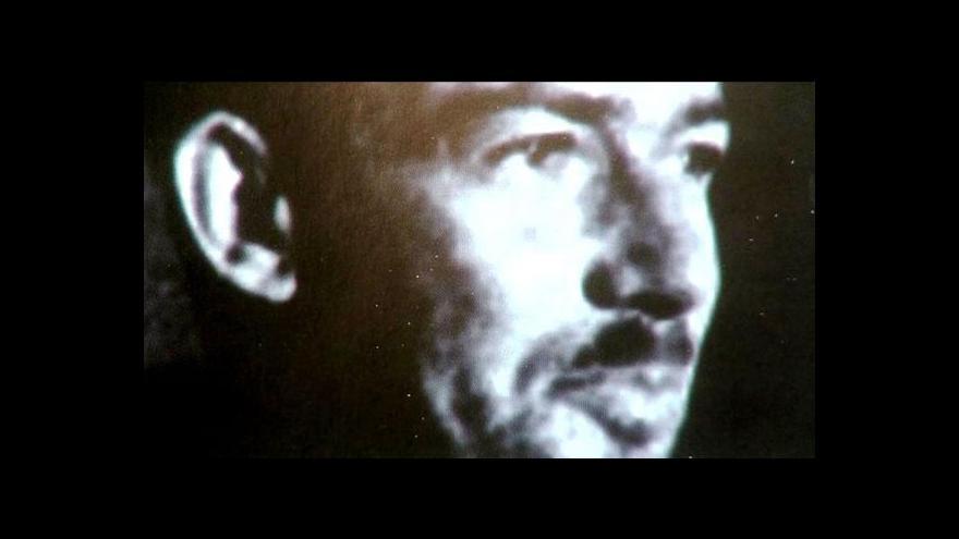 Video Masakr na Švédských šancích měl na svědomí Karol Pazúr