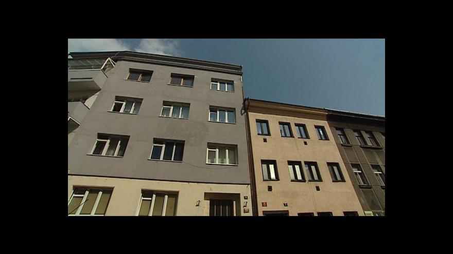 Video Evropský soud: Stát musí zaplatit majitelům domů odškodnění