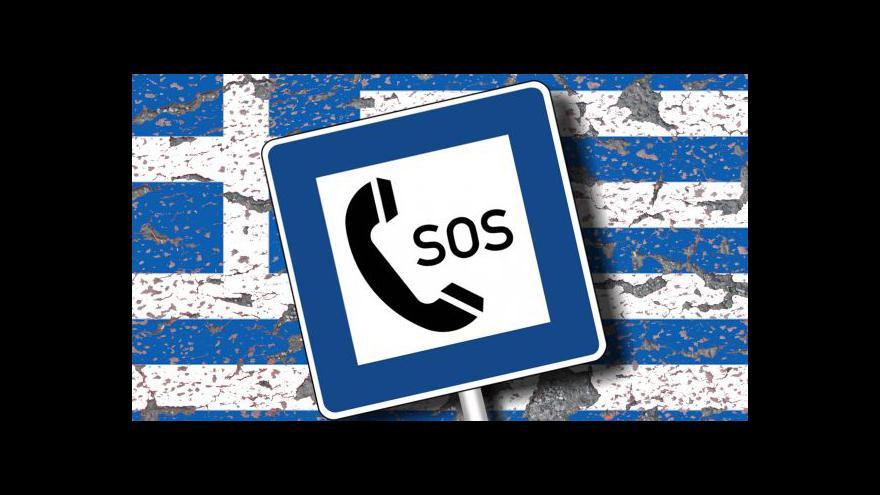 Video Řecko je prý připravené nabídnout věřitelům ústupky