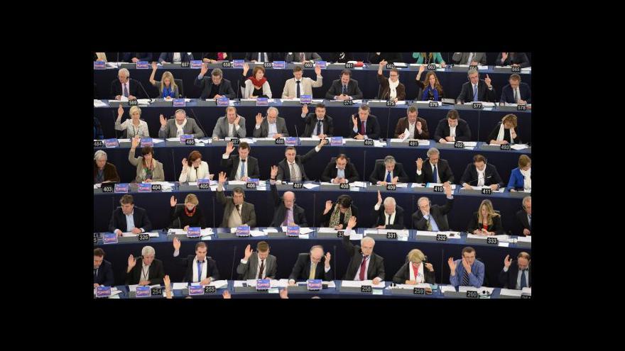 Video UDÁLOSTI: Vládní europoslanci kritizují Sobotkův kabinet