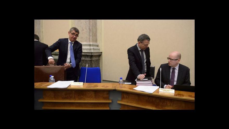 Video Politici se přou: Má Řecko zbankrotovat, či nikoliv?