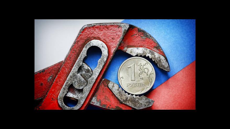 Video Zaorálek k prodloužení sankcí: Jiné varianty nebyly