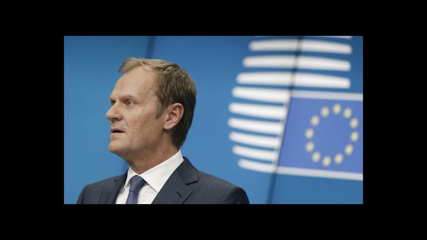 Video Nový návrh řeckých reforem hodnotí Brusel pozitivně