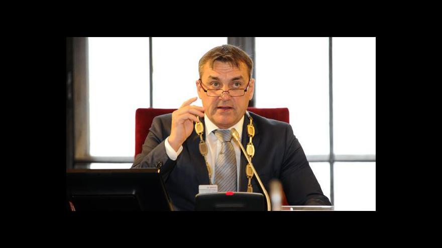 Video Petr Vokřál: Je mi to velmi líto