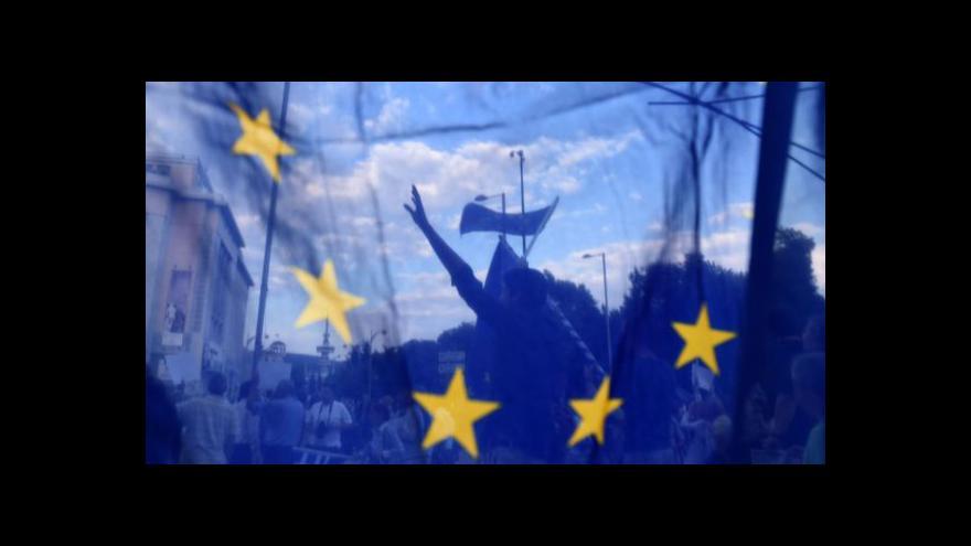 Video Naděje na dohodu s Řeckem